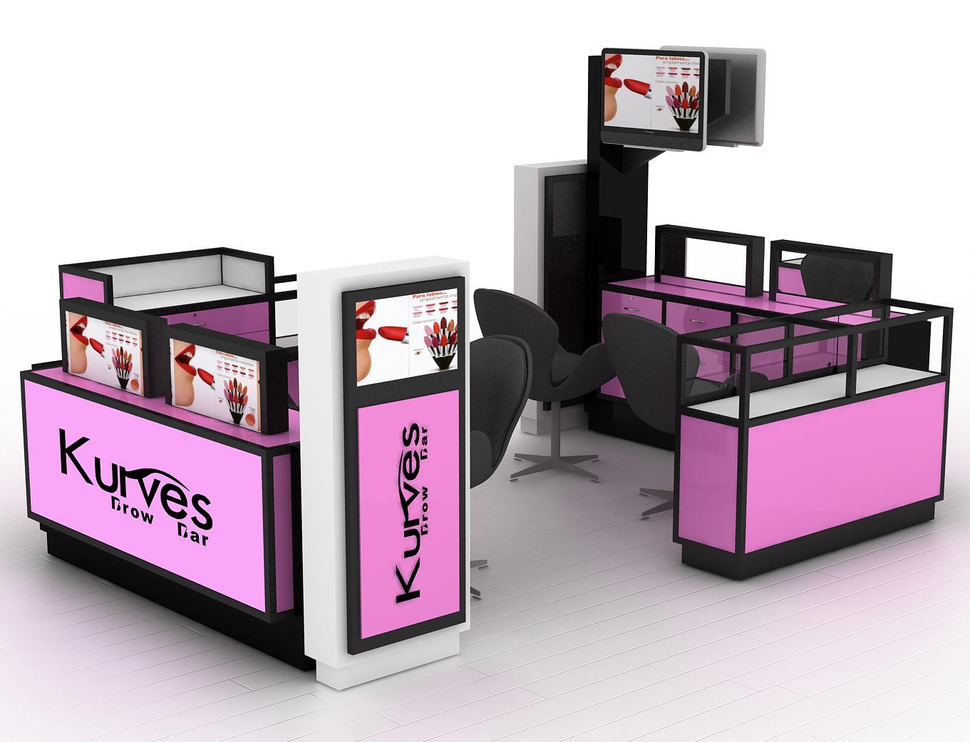 Vitrinasexhibidores - Muebles para centros comerciales ...